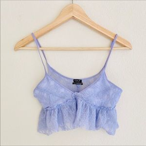 Urban Outfitters Out from Under Bralette SZ S